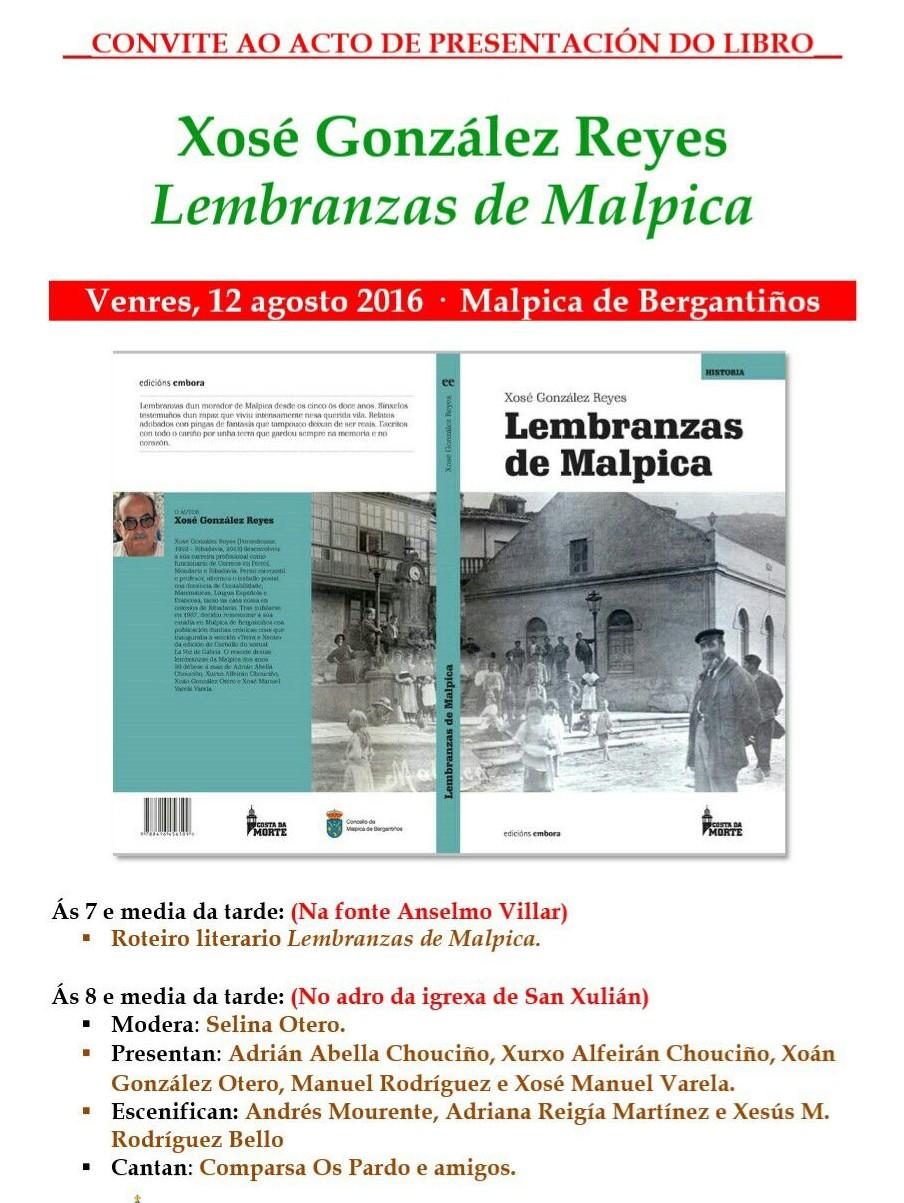 Lembranzas de Malpica