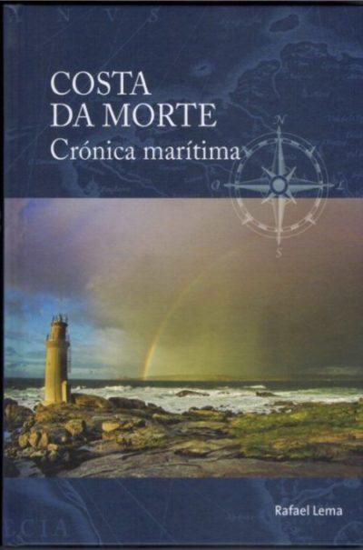 Costa da Morte. Crónica marítima.